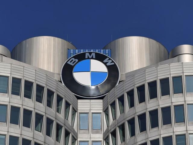 Le bénéfice de BMW rebondit fortement avec la Chine et les prix
