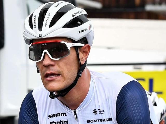 """Jasper Stuyven veut performer sur le Tour : """"Je ne pense pas au maillot jaune"""""""