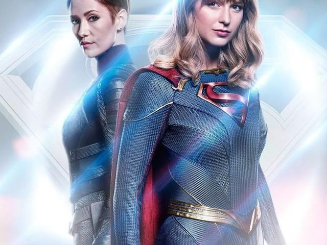 Supergirl : Une date de lancement pour la saison 6 !