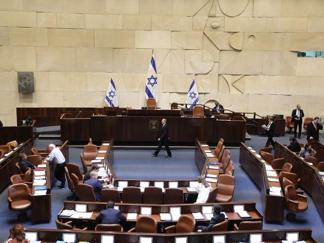 Nieuwe verkiezingen in Israël omdat deadline nieuwe regering niet gehaald is