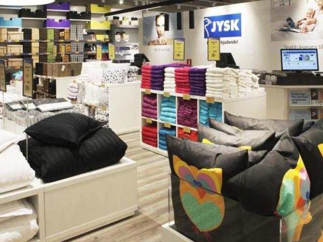 Un «mini IKEA» va ouvrir ses portes à côté du nouvel Aldi et du Burger King à Sambreville: une première en Wallonie