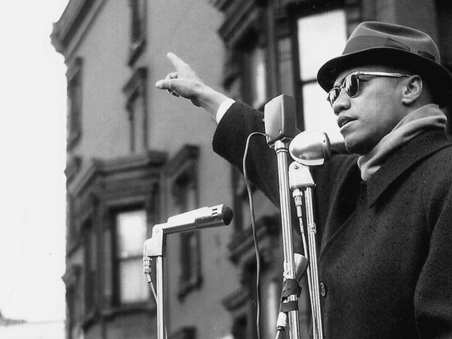 A New Life of Malcolm X Brimming With Detail, Insight and Feeling
