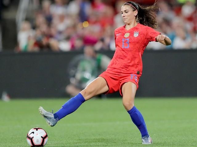 EN DIRECT - Coupe du Monde féminine 2019 : Suède - États-Unis en live commenté