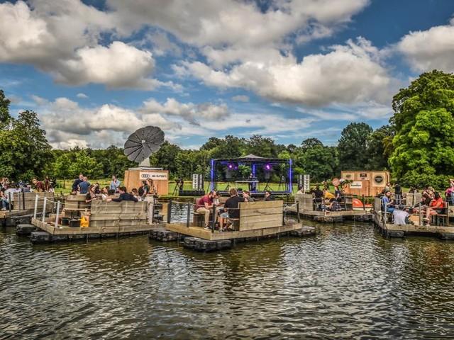 Festivals Horst en Paradise City gaan wel door: 'Organisatie haalbaar ondanks nieuwe regels'