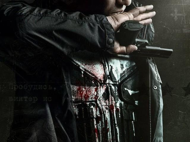 The Punisher : La saison 2 est en ligne + VOTRE AVIS !