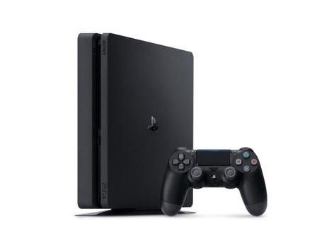 Soldes 2020: La PS4 Slim 1 TO Noire en réduction sur la Fnac!