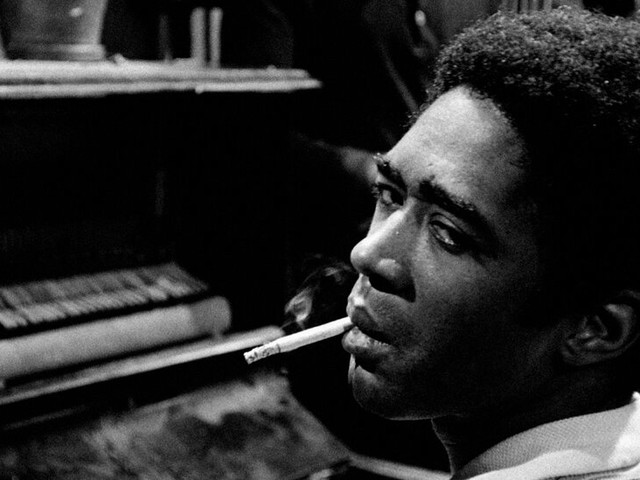 Freddie Redd, Jazz Pianist and Composer, Is Dead at 92