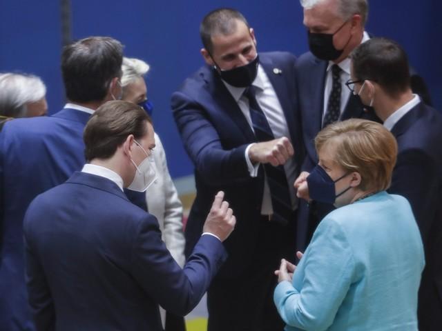 Deltavariant wint door gebrek aan Europese coördinatie