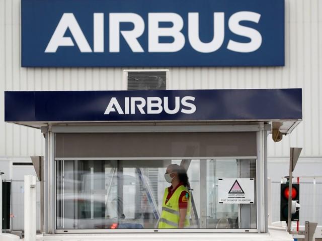 20.000 emplois menacés dans l'aéronautique en Occitanie