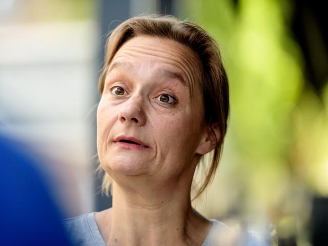"""Erika Vlieghe kritisch over beleid: """"Vaak gevoel dat volksgezondheid te weinig werd verdedigd"""""""