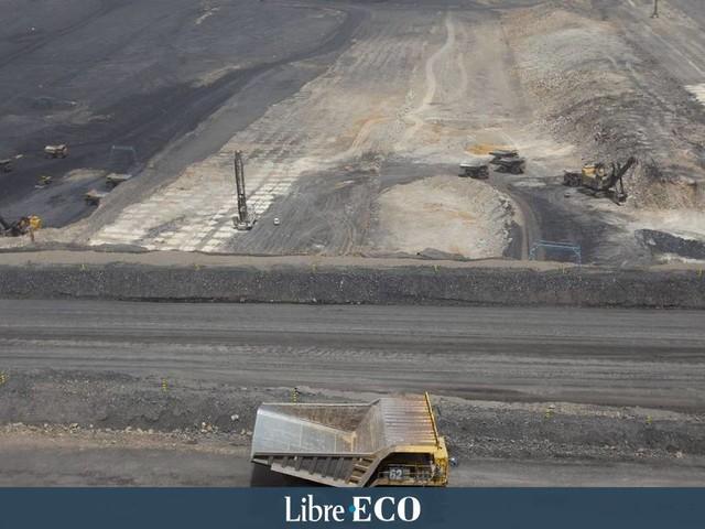 A contre-courant, la Chine s'apprête à augmenter de 6% sa production de charbon
