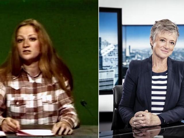 PORTRET. Martine Tanghe (65), de moeder van alle nieuwsankers, gaat met pensioen