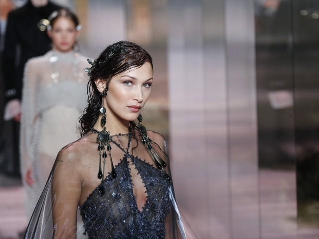 Topmodel Bella Hadid is op zoek naar een man