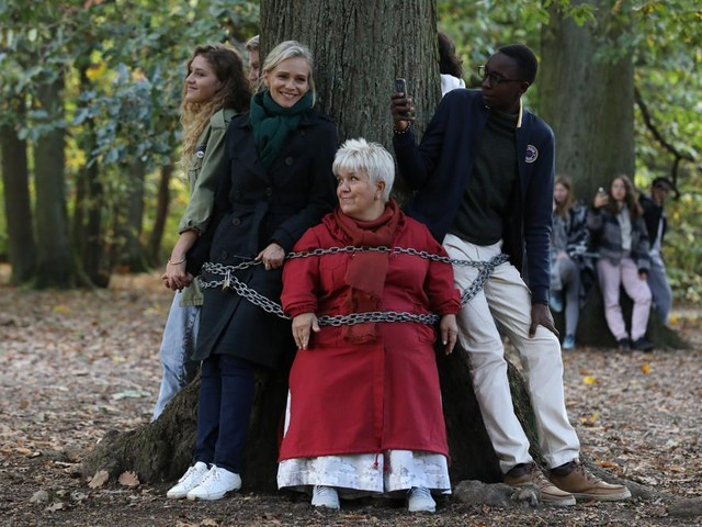 Claire Borotra et Lou Jean guests d'un épisode inédit de Joséphine ange gardien, le 13 juillet sur TF1.