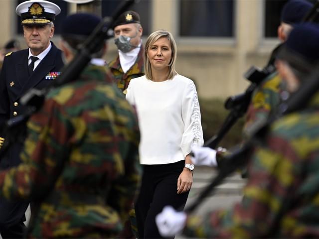 Minister Dedonder bevestigt Belgische terugtrekking uit Afghanistan voor de zomer