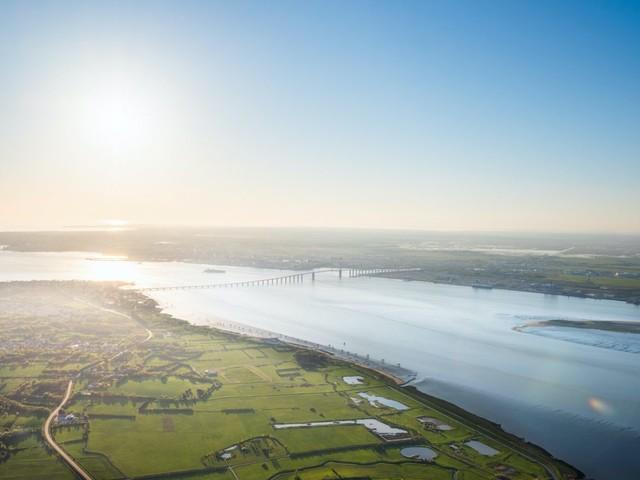 Terre d'Estuaire, la Loire insolite