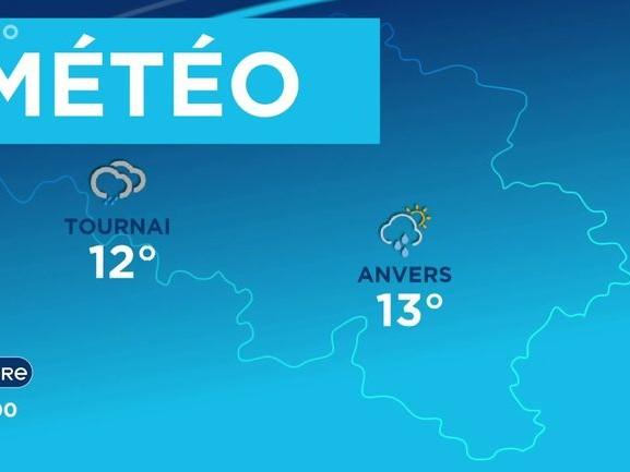 La météo - 06/10/2021