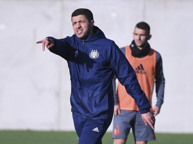 Spanning op voorlaatste speeldag in 2018: topper voor Club, Anderlecht met nieuwe coach en geladen derby