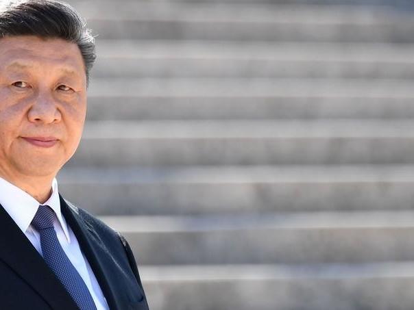 Le président chinois Xi Jinping attendu dimanche à Nice