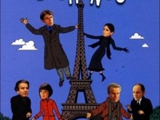Critique de ON CONNAÎT LA CHANSON d'Alain Resnais ce 20 février 2020 sur France 2