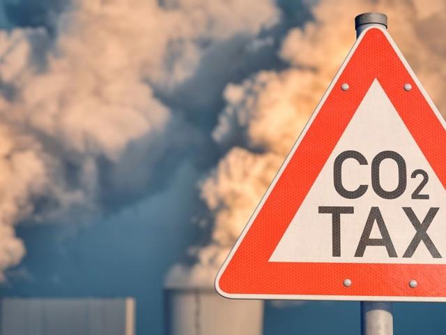Un prix universel du carbone ? La recette d'un économiste face au changement climatique