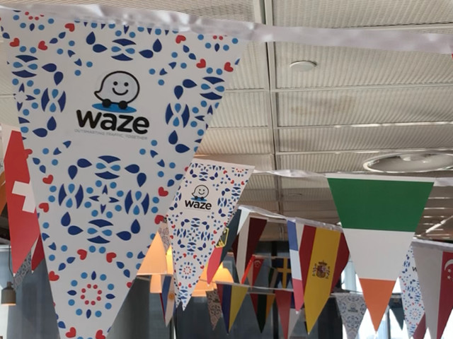L'incroyable histoire de Waze, la carte routière la plus précise au monde... conçue par des bénévoles