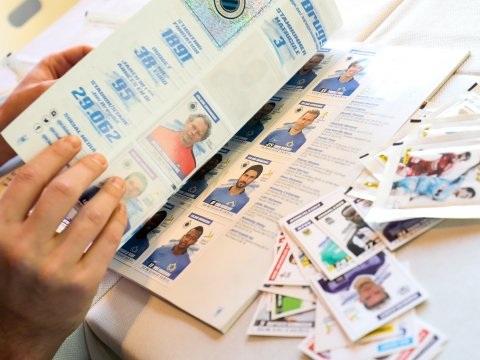 Stickermaker Panini overweegt verkoop