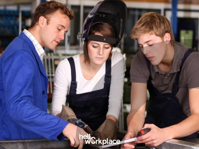 Pourquoi le recrutement en alternance est-il un bon choix pour une entreprise?