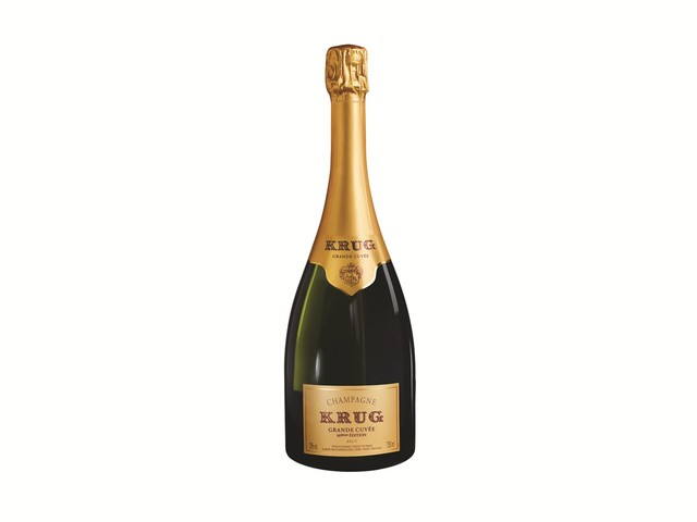 Exclusieve champagnes