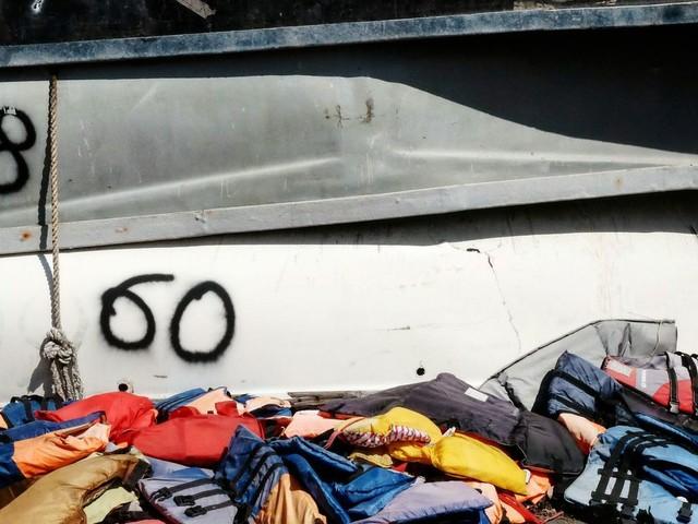 Tunisie: au moins 17 migrants disparus après le naufrage de leur bateau