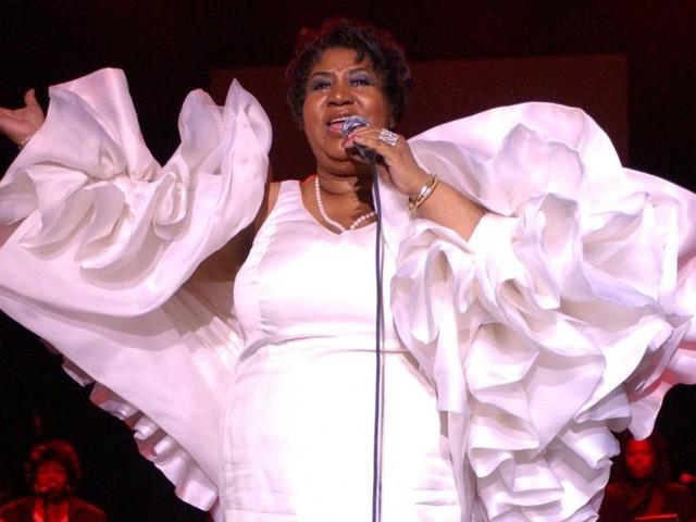 Aretha Franklin est décédée à 76 ans