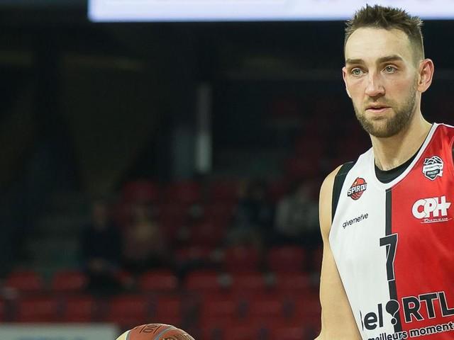 Euromillions Basket League: le Spirou de Charleroi s'impose après prolongation à Ostende