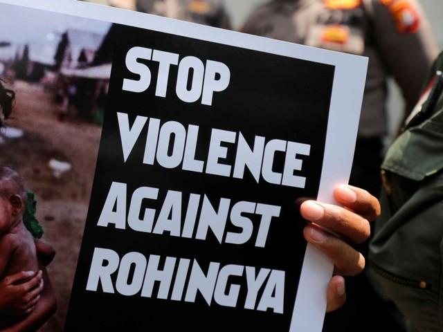 La Cour internationale priée de prendre des mesures d'urgence pour les Rohingya de Birmanie
