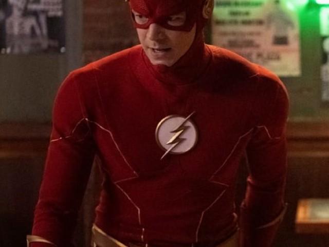 The Flash : Votre avis sur l'épisode 'Growing Pains' [7×07] + le teaser du prochain épisode !