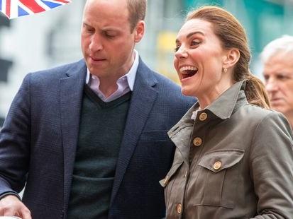 La famille royale britannique renonce cette année à une tradition ancestrale