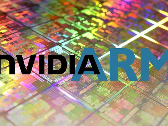 Le rachat d'ARM par Nvidia ne sera pas un long fleuve tranquille