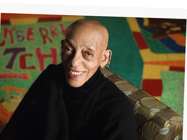 Overlooked No More: Aminah Brenda Lynn Robinson, Whose Art Chronicled Black Life