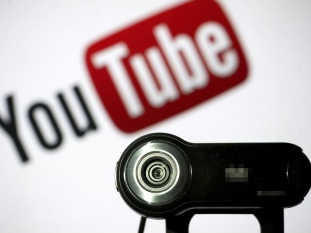 Protection des données des enfants: Google et Youtube vont payer 170 millions de dollars d'amende