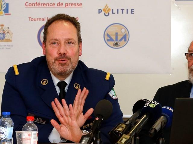 """La mafia albanaise, toujours plus puissante : """"les Albanais en sont la première victime"""""""
