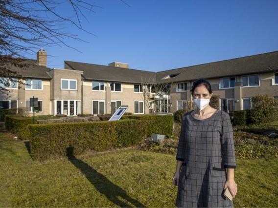 Uitbraak Zuid-Afrikaanse variant ontdekt in woonzorgcentrum: 'Geen verrassing'
