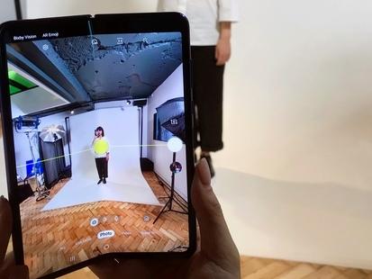 Samsung retarde le lancement du smartphone pliable Galaxy Fold