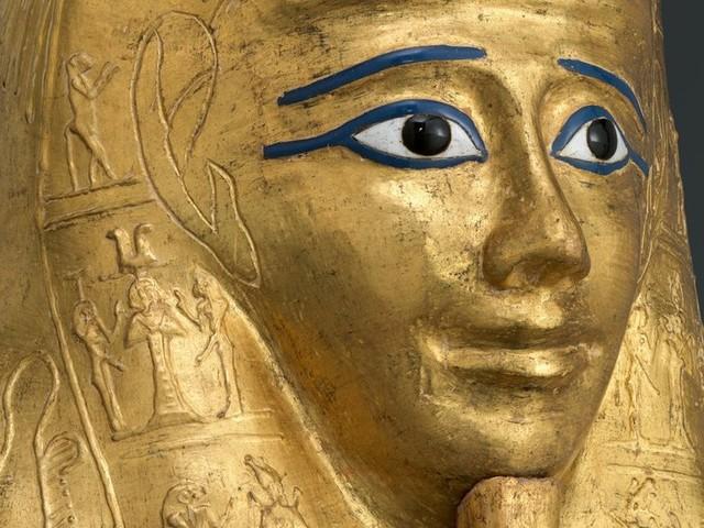 Met Museum to Return Prize Artifact Because It Was Stolen
