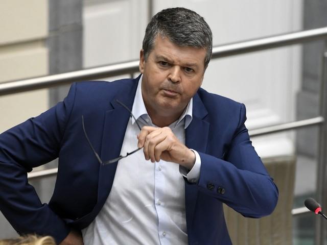Bart Somers bedreigd na debat over brandstichting Bilzen, 64-jarige man bekent