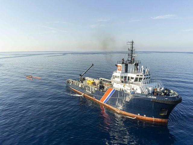 Pollution en Corse : quel bateau est en cause ?
