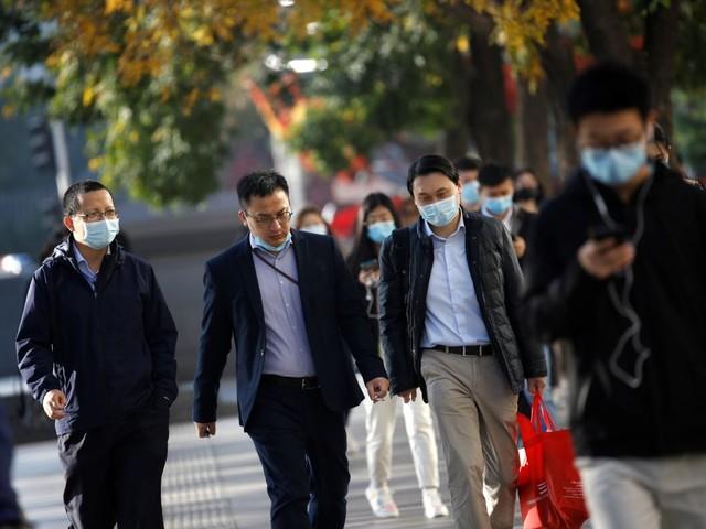 Coronavirus: La Chine recense 28 cas supplémentaires