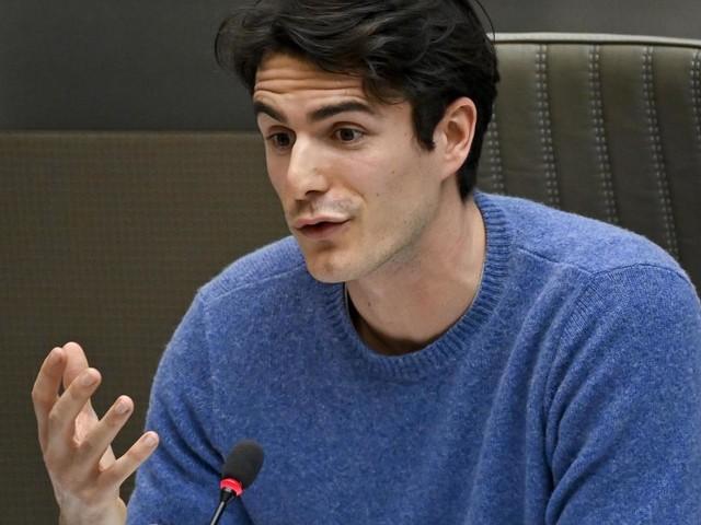 Coronavirus: Conner Rousseau favorable à des assouplissements du port du masque