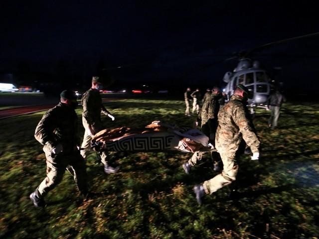 Veel schade na nieuwe aardbeving in Kroatië, kind omgekomen