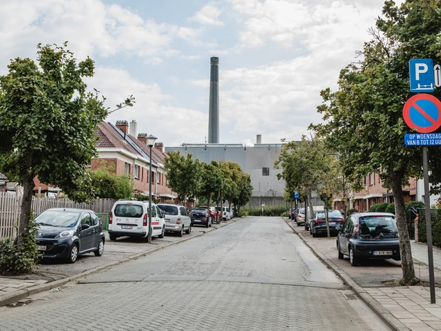 147 bewoners Moretusburg nabij Umicore laten woning schatten
