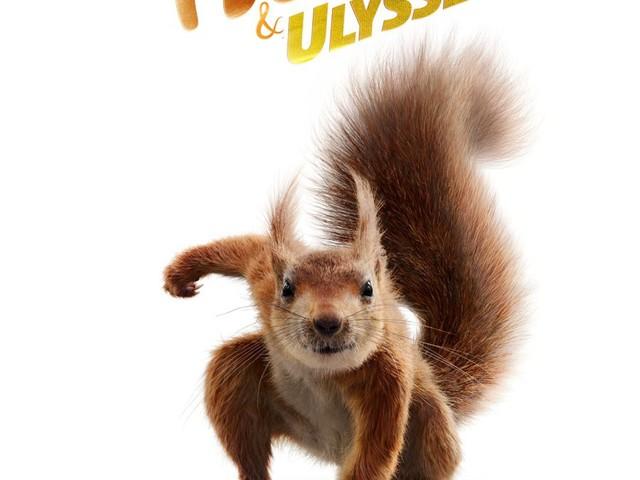 Bande-annonce de la comédie Disney « Flora & Ulysse ».