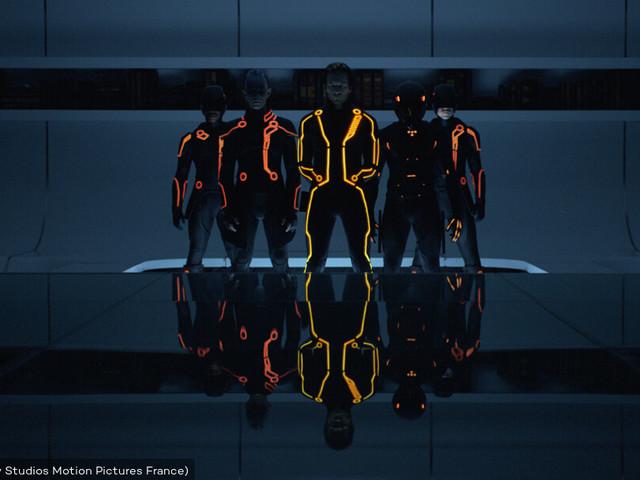 Le projet d'un Tron 3 serait à nouveau d'actualité